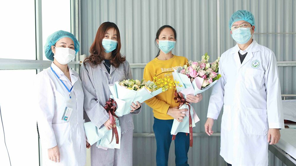 How Vietnam cured all its 16 coronavirus patients