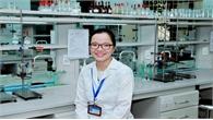 Nữ tiến sĩ mang hy vọng cho người mắc ung thư