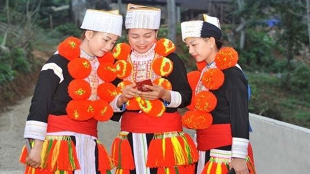 Vietnam, universalise smartphones, smartphone universalisation programme, digital technology enterprises, cybersecurity ecosystem
