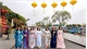 Women encouraged to wear Ao dai for week-long cultural event