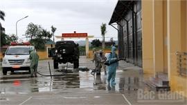 Bộ Quốc phòng tổ chức diễn tập trực tuyến phòng, chống dịch Covid-19