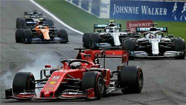 7 đội đua F1 phản đối Ferrari