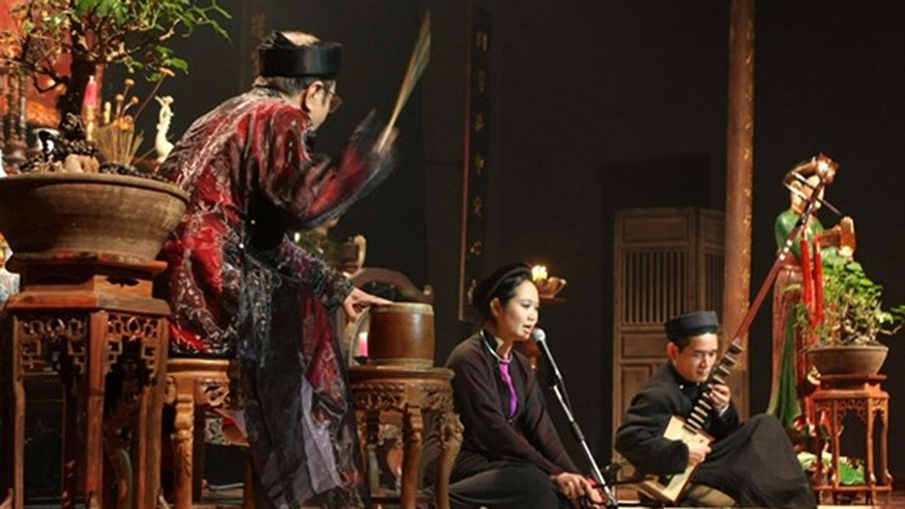 Hanoi plans to recognise culture artisans