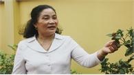 Chị Nguyễn Thị Kim Dung- thôn Đồng, xã Tân Mỹ, TP Bắc Giang: Vươn lên để khẳng định mình