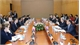 Party official receives US-ASEAN Business Council delegation
