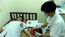 Sẵn sàng hiến máu cứu người