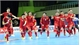Vietnam to compete in AFC Futsal Cub Championship in August