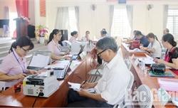 Bắc Giang: Hơn 2 tỷ đồng cho vay từ Quỹ quốc gia về việc làm