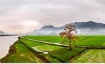 Sông Lục núi Huyền