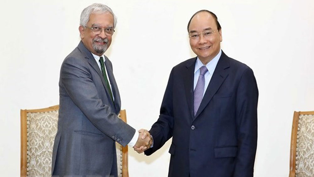 PM praises UN agencies' contributions to Vietnam's development