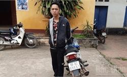 Bắt 3 đối tượng nghiện từ Lạng Sơn sang Bắc Giang trộm cắp tài sản