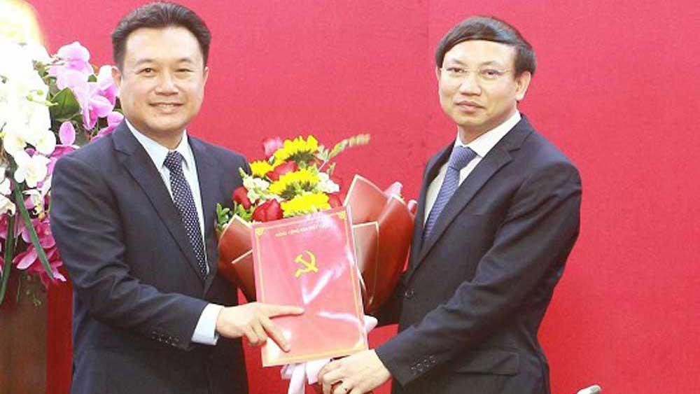 Tỉnh uỷ Cà Mau và Quảng Ninh có tân Chủ nhiệm Uỷ ban Kiểm tra