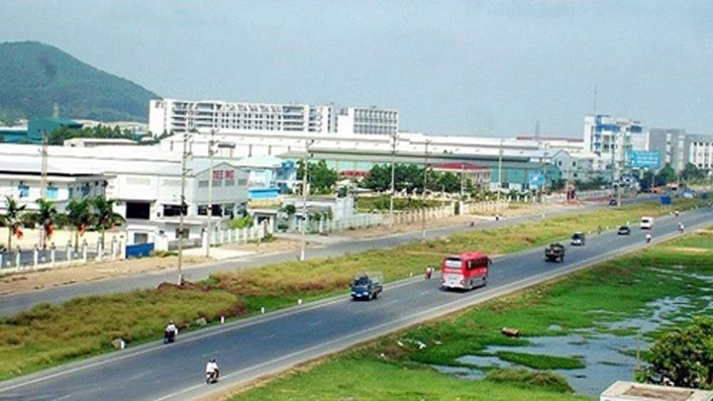 Bac Giang eyes US$1 billion in investment in 2020