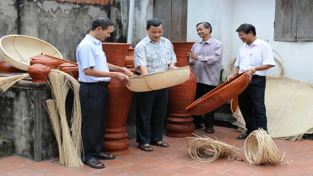 Việt Yên: Phát triển du lịch tâm linh gắn với làng nghề