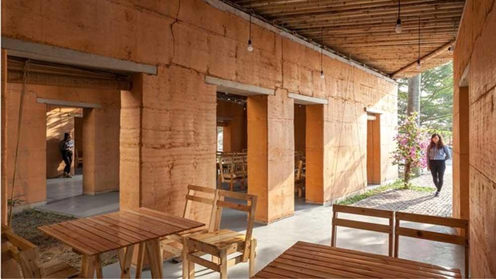 Vietnamese architect, Turgut Cansever International Award, famous Turkish architect, Friendly Space, regional characteristics
