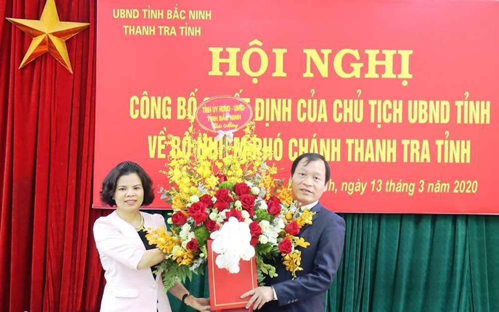 Bắc Ninh, Thái Bình, Thái Nguyên, Hải Phòng, nhân sự