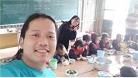 Gương mặt trẻ tiêu biểu Việt Nam 2019 Hoàng Hoa Trung: Lan tỏa tình yêu thương đến trẻ khuyết tật