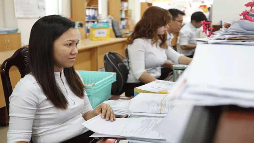 Những khoản thu nhập, công chức, viên chức, bị bãi bỏ từ 2021, mức lương cơ sở mới