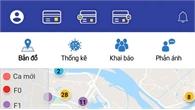Ứng dụng SmartCity hỗ trợ cơ quan chức năng Hà Nội giám sát người cách ly