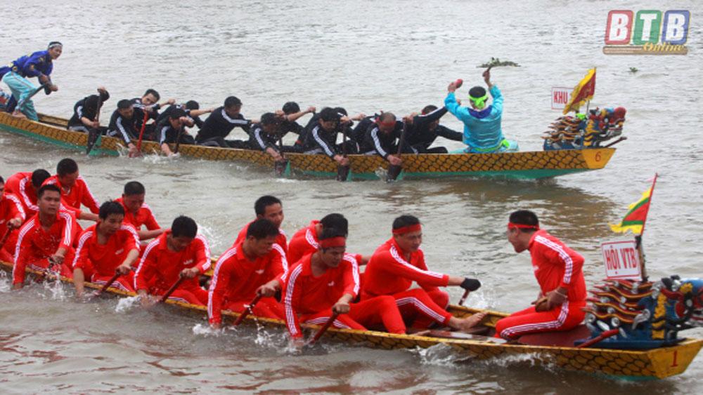 Điều chỉnh tổ chức các hoạt động kỷ niệm 130 năm Ngày thành lập tỉnh và Ngày hội Văn hóa, Thể thao và Du lịch tỉnh Thái Bình năm 2020