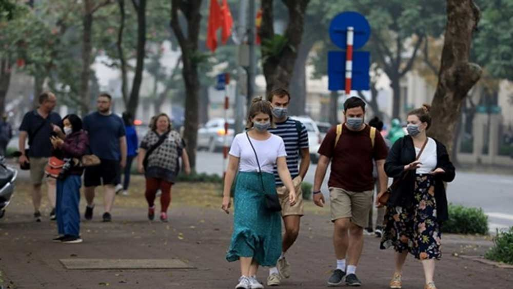 Discrimination against foreign tourists, coronavirus transmission fears, recent positive cases, Prime Minister Nguyen Xuan Phuc