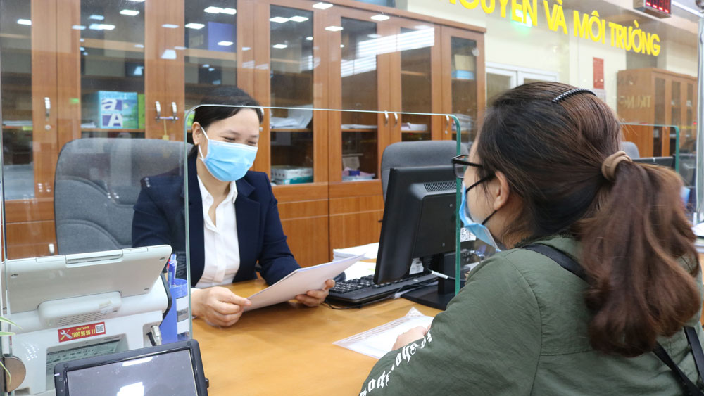 Vì sao chủ căn hộ tại chung cư Bách Việt Areca Garden chậm được cấp giấy chứng nhận?