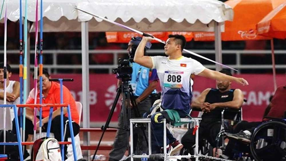 ASEAN Para Games delayed to October