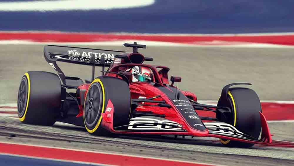 F1, Covid-19 đua xe, F1 dịch Covid-19, F1 bị ảnh hưởng bởi Covid-19.