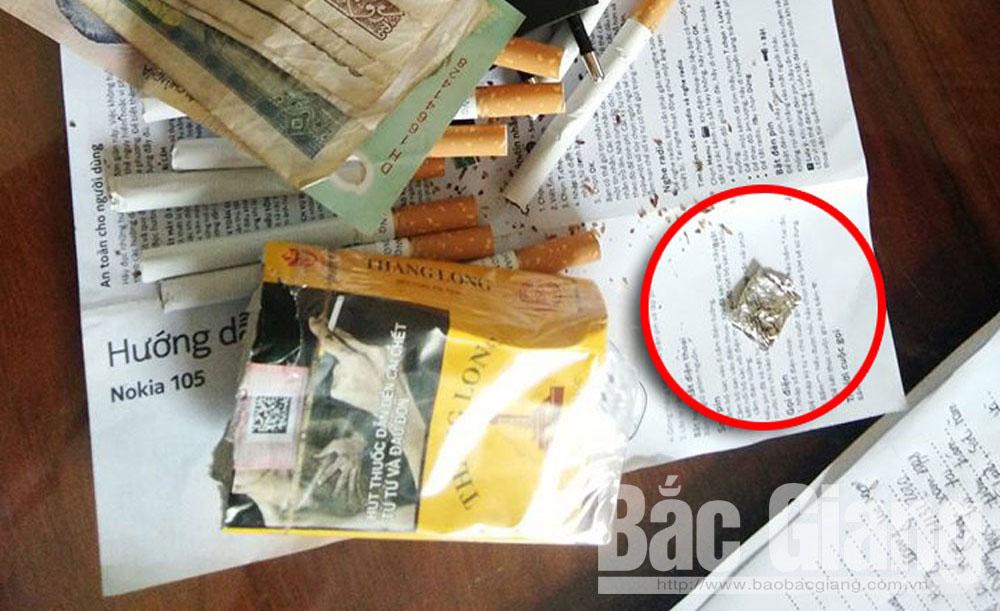 Lục Ngạn: Quần chúng nhân dân vây bắt kẻ trộm cắp tài sản