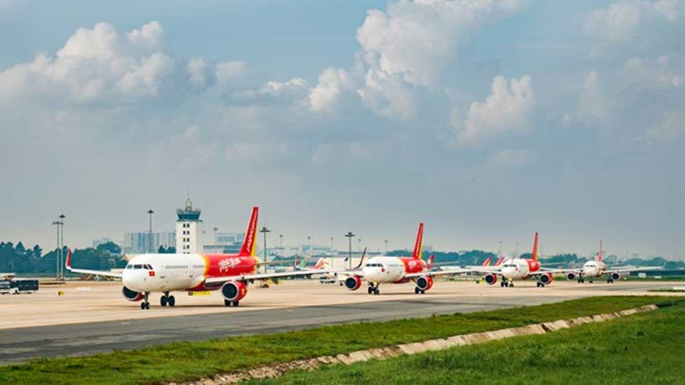 Vietjet offers SKY COVID CARE insurance for passengers
