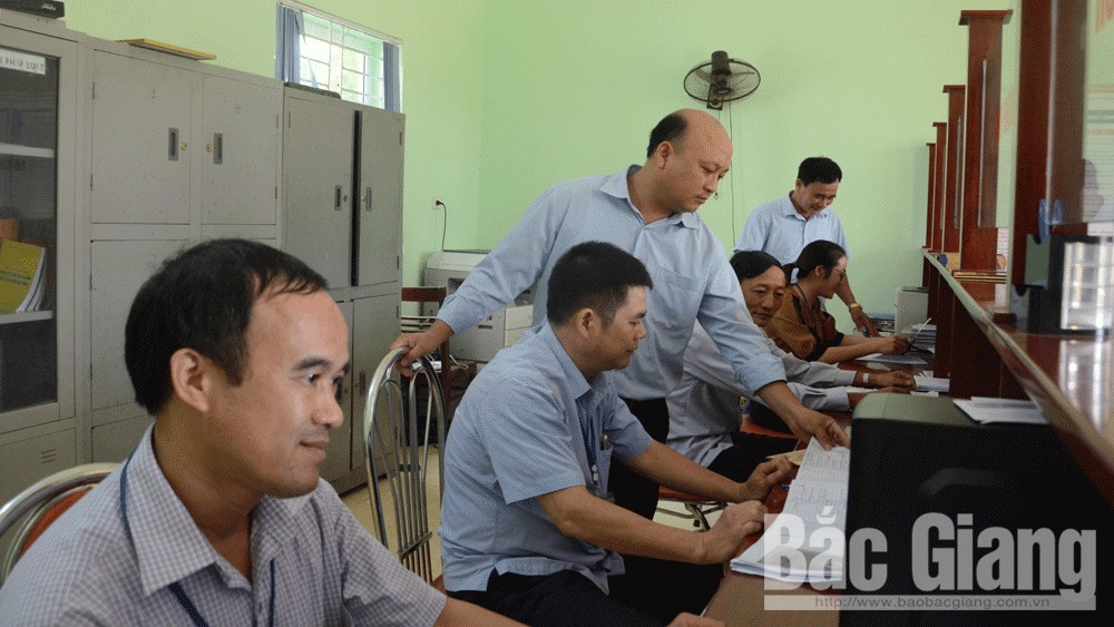 Bắc Giang kiểm tra, giám sát và thi hành kỷ luật Đảng: Rõ trách nhiệm, xử lý nghiêm vi phạm