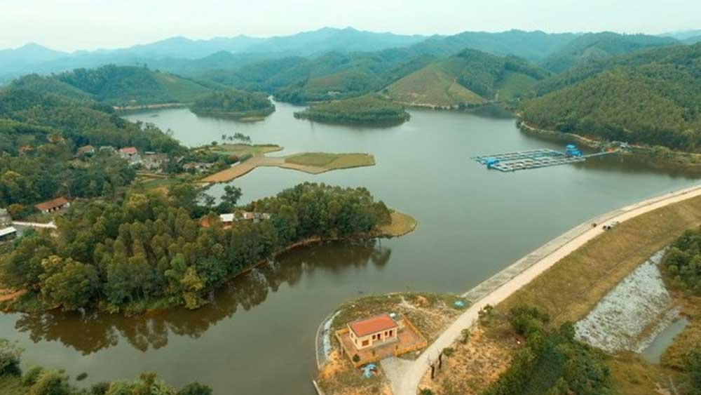 Bac Giang's tourism thrives