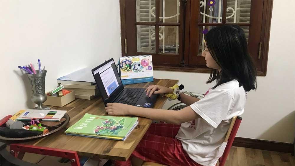 Những ứng dụng hỗ trợ học tập từ xa miễn phí