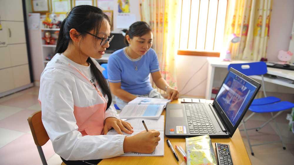 3 giải pháp hỗ trợ thực hiện chương trình giáo dục trong thời gian còn lại của năm học