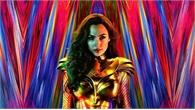 "Bom tấn ""Wonder Woman 1984"" rời lịch chiếu vì dịch Covid-19"