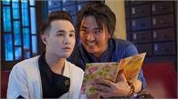 """Huỳnh Lập đưa """"Pháp sư mù"""" lên trang xem phim trực tuyến giữa mùa dịch"""
