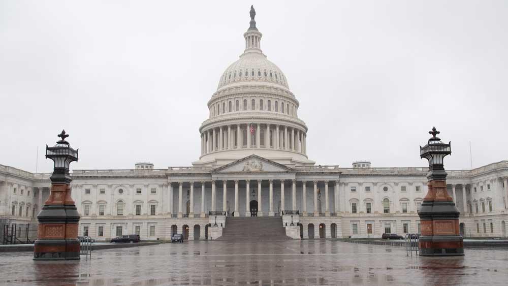 Mỹ đã đạt được thỏa thuận về dự luật ngân sách 2.000 tỷ USD