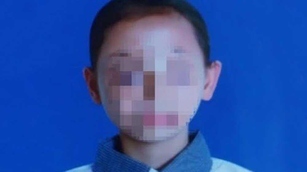 nữ sinh mất tích, Nghệ An, cơ quan công an, tìm người mất tích