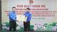 Tỉnh đoàn Bắc Giang: Phát động tuổi trẻ toàn tỉnh chung tay phòng, chống dịch Covid-19, phản bác quan điểm sai trái