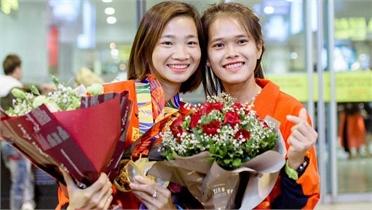 Gương mặt trẻ Việt Nam tiêu biểu Nguyễn Thị Oanh: Coi khó khăn là động lực để giành lấy vinh quang