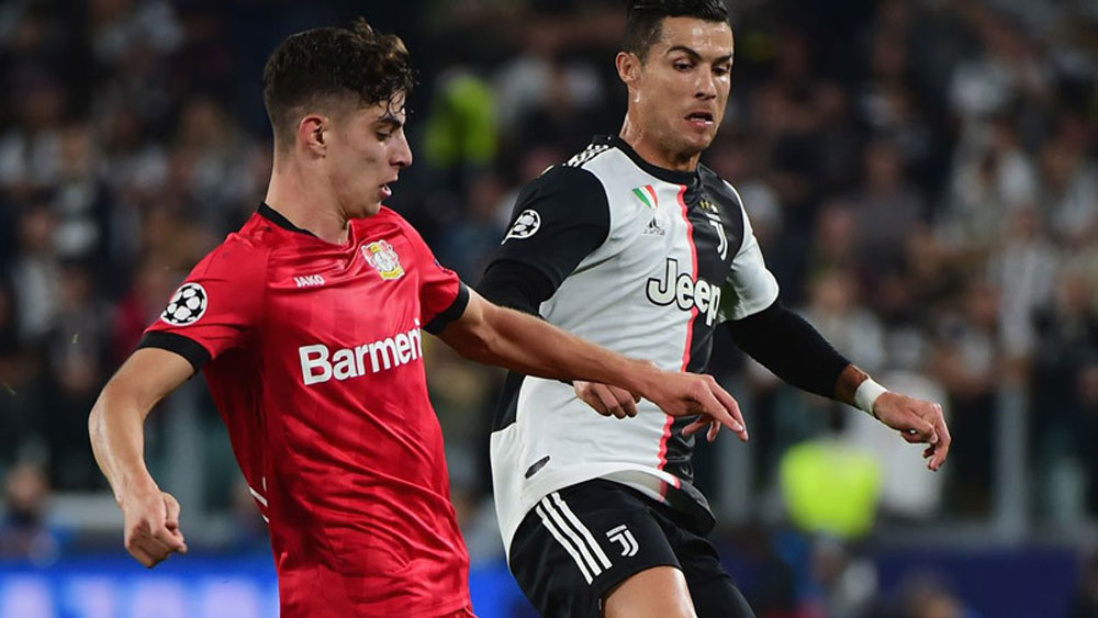 JuventusJack, GrealishKai, Havertz, MU