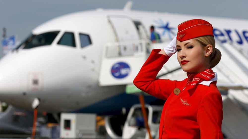 Nga ngừng mọi chuyến bay quốc tế từ ngày 27/3 vì dịch Covid-19