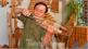 Độc lạ violin tre và đàn mõ bò