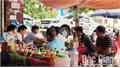 Bắc Giang: Ngày đầu thực hiện chỉ đạo về tạm dừng một số dịch vụ