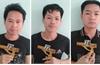 Bắc Giang: Tạm giữ 6 đối tượng về hành vi đánh bạc