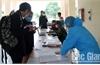 Bắc Giang: Cách ly y tế 775 người trở về từ Bệnh viện Bạch Mai