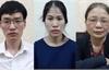 Ba cán bộ thuộc Tổng cục Hải quan bị bắt