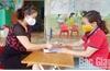 Cán bộ, giáo viên huyện Hiệp Hòa ủng hộ gần 290 triệu đồng để phòng, chống dịch Covid-19
