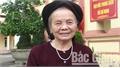 Bắc Giang: Cụ bà 79 tuổi bán rau ủng hộ 1 triệu đồng phòng, chống dịch Covid-19