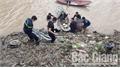 Một phụ nữ nhảy cầu Lục Nam tự tử